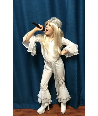 ABBA Jumpsuit KIDS HIRE