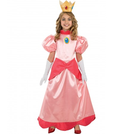 Princess Peach Large KIDS HIRE
