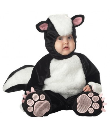 Skunk Baby KIDS HIRE