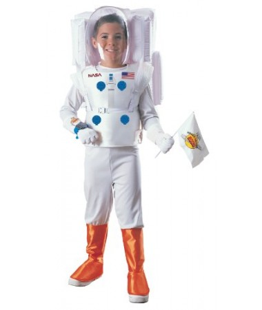 Astronaut KIDS HIRE