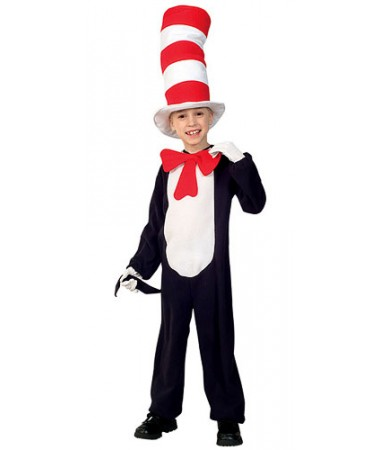 Cat in the Hat #5 KIDS HIRE