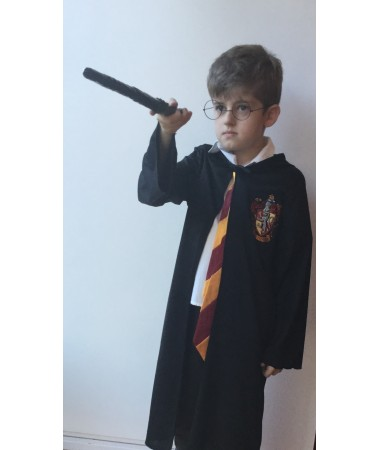 Gryffindor Robe KIDS HIRE