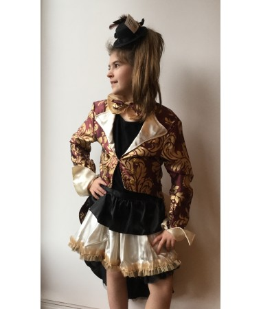 Mad Hatter Girl KIDS HIRE