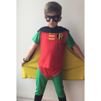 Robin KIDS HIRE