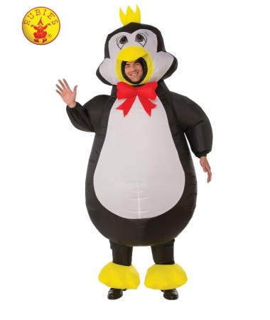 Inflatable Penguin ADULT BUY