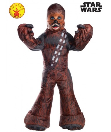 Inflatable Chewbacca ADULT BUY