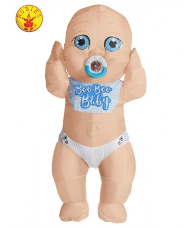Inflatable Boo Boo Baby ADULT BUY