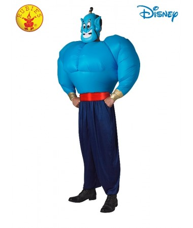 Inflatable Genie ADULT BUY