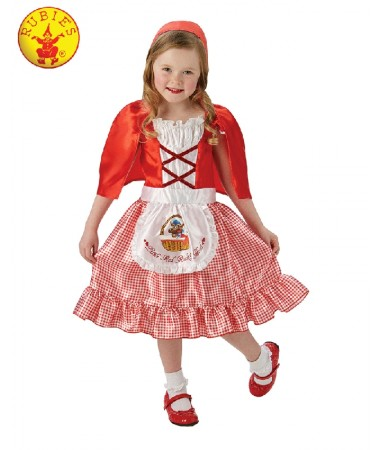 Red Riding Hood Deluxe KIDS BUY