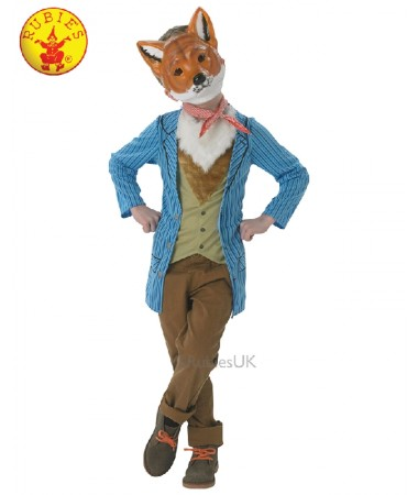 Mr Fox #1 KIDS HIRE