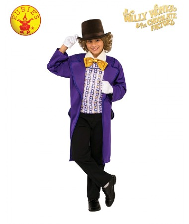 Willy Wonka Classic KIDS BUY