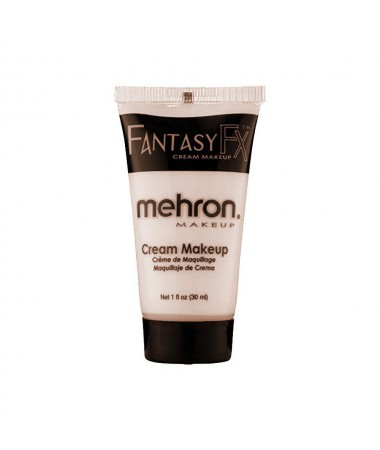 Mehron Fantasy FX Makeup LIGHT FLESH/ SOFT BEIGE