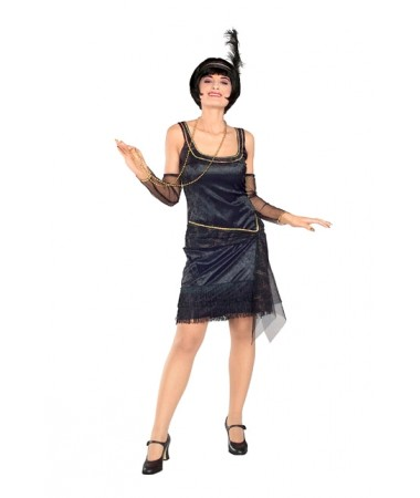 Speak Easy Flapper ADULT BUY