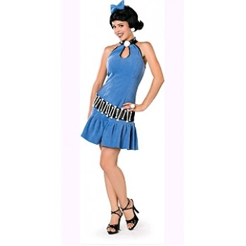 Betty Rubble Deluxe ADULT BUY