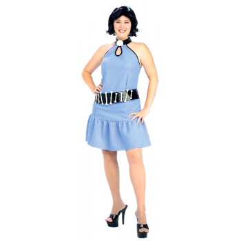 Betty Rubble Plus ADULT BUY