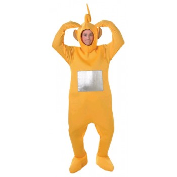 Teletubbies Yellow Laa Laa ADULT BUY