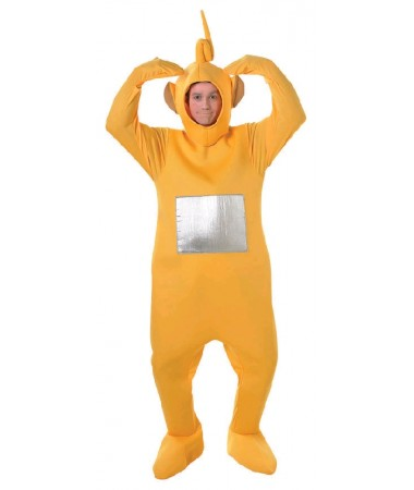 Teletubbies Yellow Laa Laa
