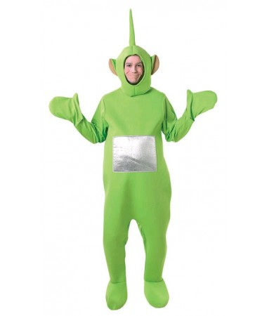Teletubbies Green Dipsy