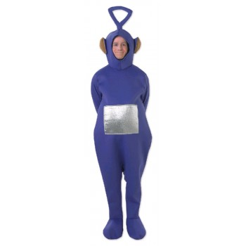 Teletubbies Purple Tinky Winky ADULT BUY