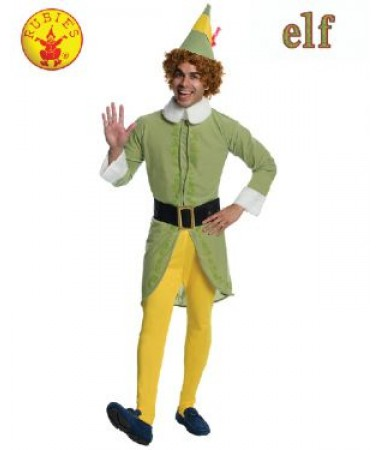 Buddy the Elf #2 ADULT HIRE