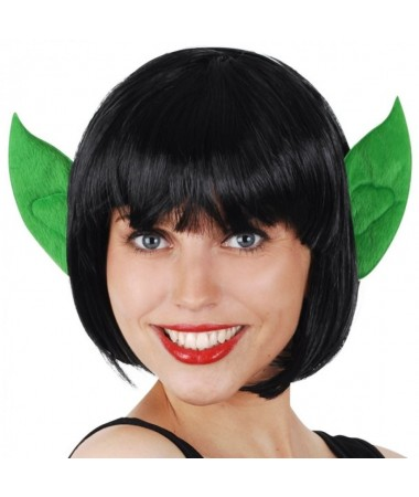 Elf Ears Headband Green BUY