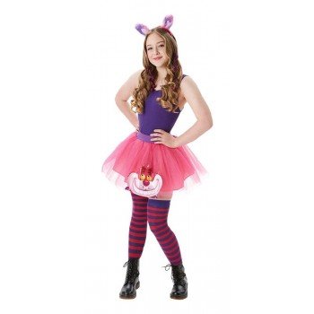 Cheshire Cat set ADULT BUY