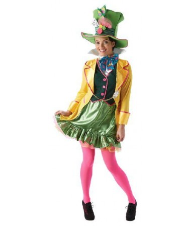 Mad Hatter Lady ADULT BUY