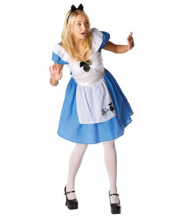 Alice in Wonderland ADULT BUY