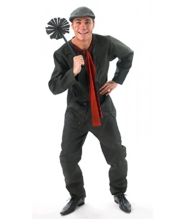 Chimney Sweep #2 ADULT HIRE