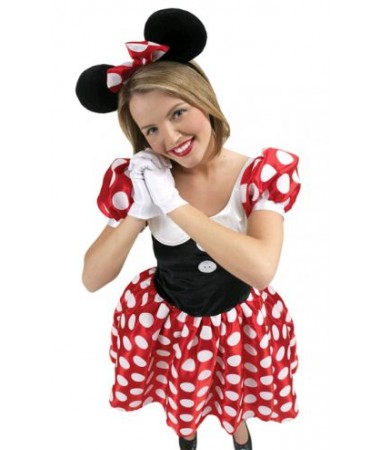 Minnie Mouse ADULT BUY