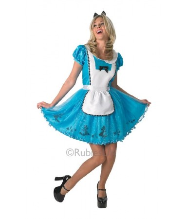 Sassy Alice in Wonderland ADULT BUY