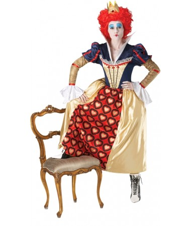 Red Queen ADULT BUY