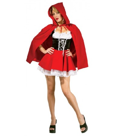 Red Riding Hood ADULT BUY