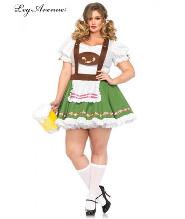 Oktoberfest Sweetie Plus ADULT BUY