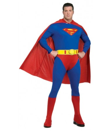 Superman Plus