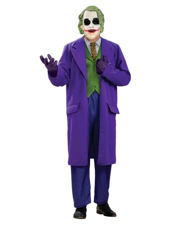The Joker Deluxe Plus