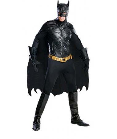 Batman Grand Heritage ADULT BUY