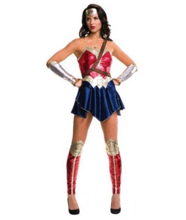 Wonder Woman (Batman v Superman) ADULT BUY