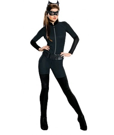 Catwoman Deluxe ADULT BUY