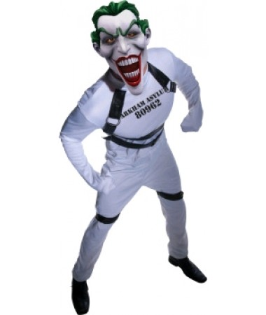 The Joker Straight Jacket