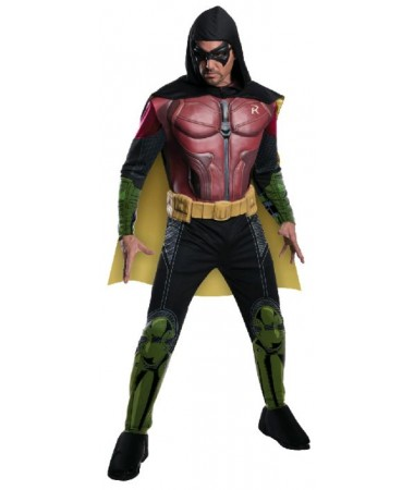 Arkham Robin ADULT HIRE
