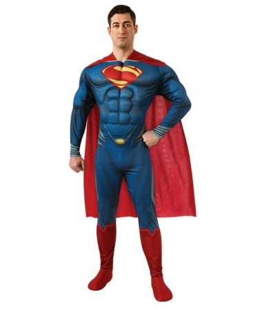 Superman Man of Steel Deluxe
