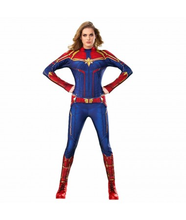 Captain Marvel ADULT BUY