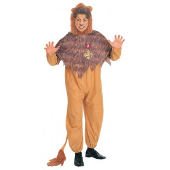 Cowardly Lion ADULT BUY