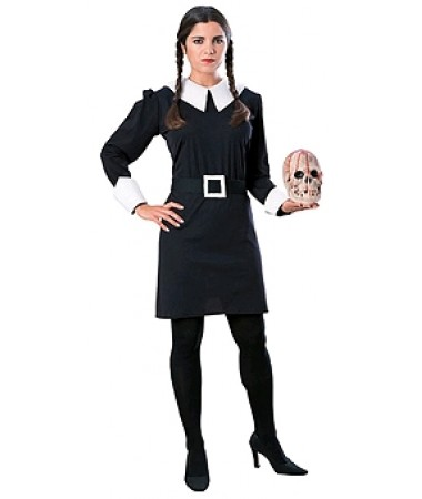 Wednesday Addams ADULT BUY
