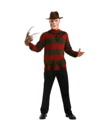 Freddy Krueger Plus