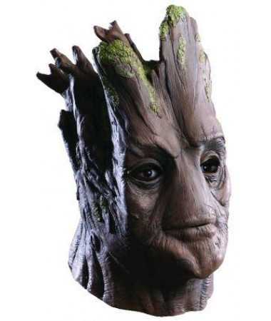 Groot Overhead Mask ADULT BUY
