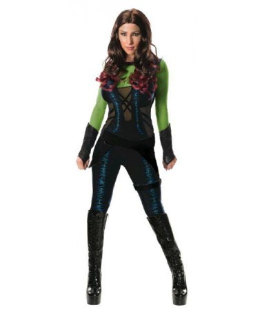 Gamora Guardians of the Galaxy ADULT BUY