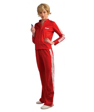 Glee Sue Tracksuit