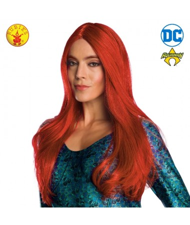 Mera Deluxe Wig ADULT BUY